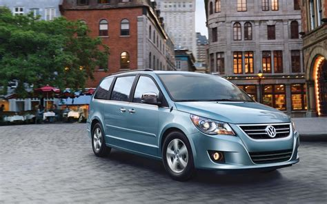 Volkswagen Routan 2012 by 2012 Vw Routan And Vw Eos Overview Vw Southtowne Utah