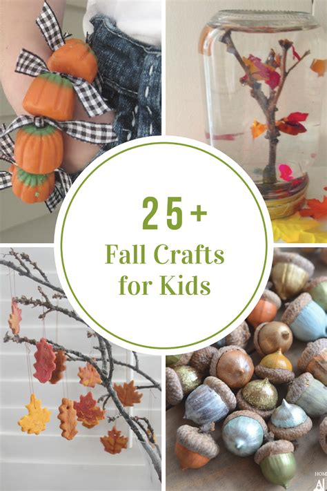 Fall Crafts For The Idea Room