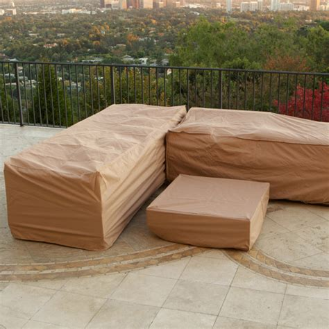 outdoor furniture covers sectional sofa homes decoration