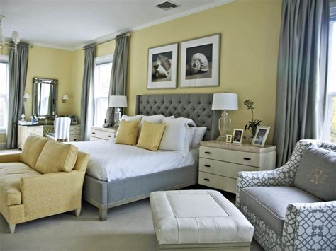 yellow bedrooms best colors for master bedrooms home remodeling ideas