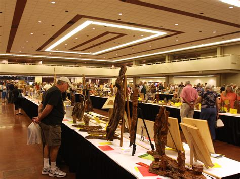 woodworkers convention arizona woodworkers put craft on display finewoodworking