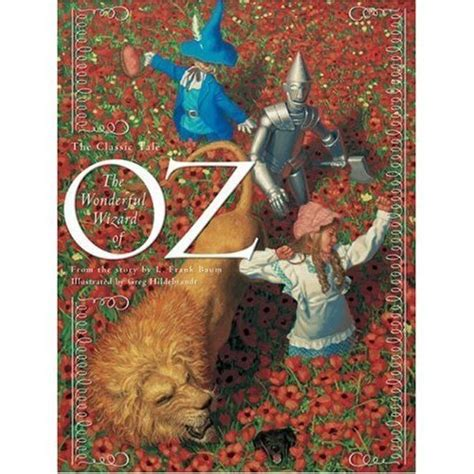 wizard of oz picture book book cover the wizard of oz photo 6576111 fanpop