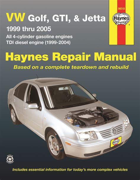 book repair manual 1995 volkswagen golf iii auto manual 96018 haynes repair manual vw golf jetta 99 05 ebay