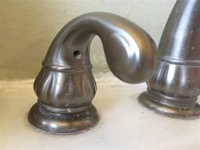 leaky kitchen faucet fix leaky kitchen faucet single handle p188103lf single