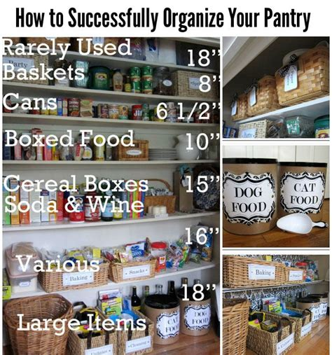 how to organize a pantry how to organize your pantry lets organize