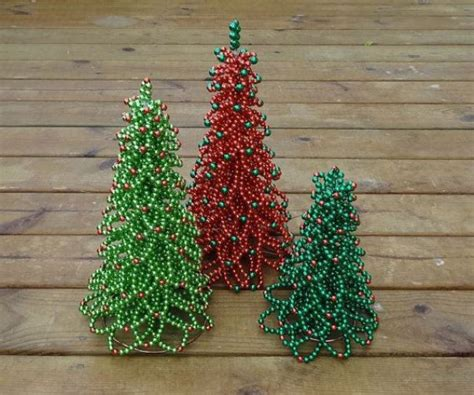 beading tree top 40 beaded decorations celebrations
