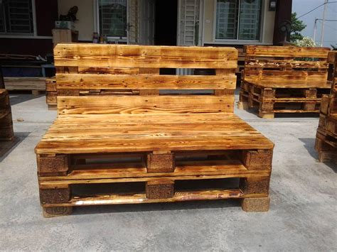 pallet woodworking 130 inspired wood pallet projects