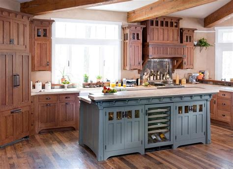 arts and craft kitchen cabinets arts crafts cabinets kitchen cabinetry finishes and