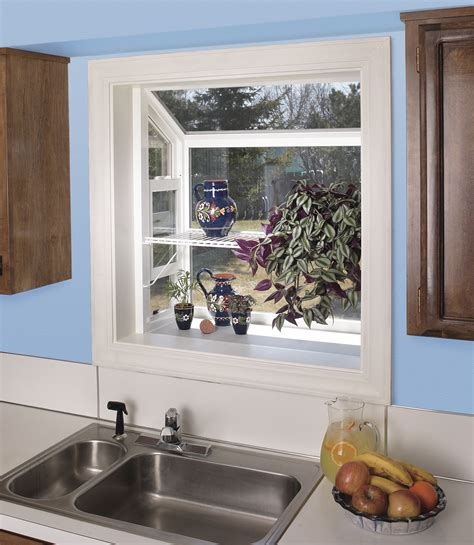 kitchen garden window ideas how to decorate garden windows for kitchens so that the windows look charming and pretty homesfeed