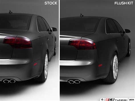 Audi A4 Wheel Spacers by Ecs News Audi B7 S4 Ecs Wheel Spacer Flush Fit Kits