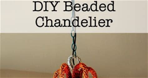 diy beaded chandelier tutorial how to bead a chandelier the beading gem s journal