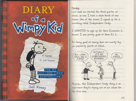 diary of a wimpy kid book pictures wimpy writer jeff kinney is the humblest best selling
