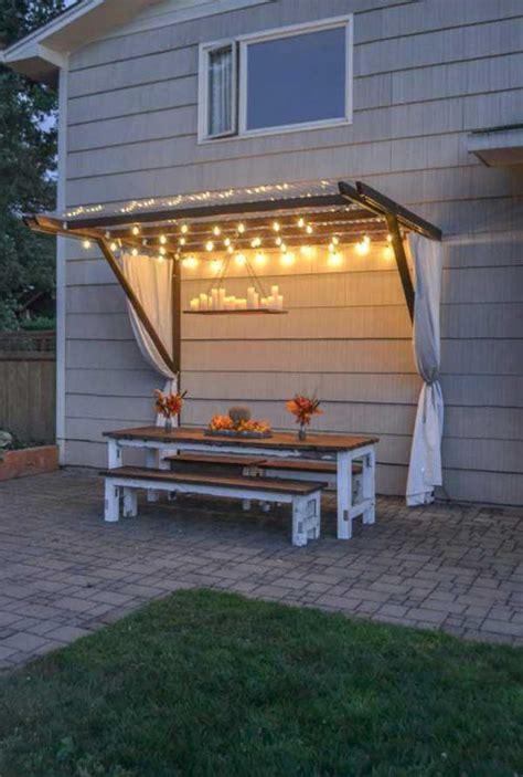 outdoor patio light ideas top 28 ideas adding diy backyard lighting for summer