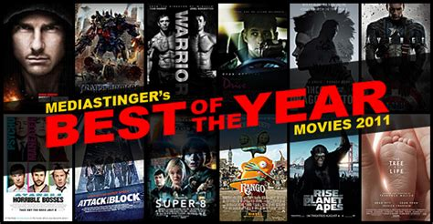 best of the year best of the year 2011 mediastinger