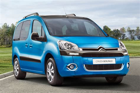 Citroen Berlingo Multispace by Citroen Berlingo Multispace 2012 Pictures Citroen