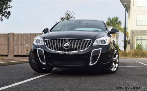 2016 Buick Regal Gs by Road Test Review 2016 Buick Regal Gs