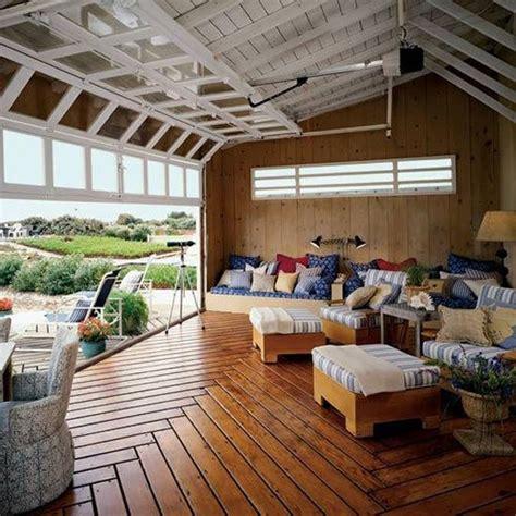 roll up patio doors 26 glass garage door ideas to rock in your interiors