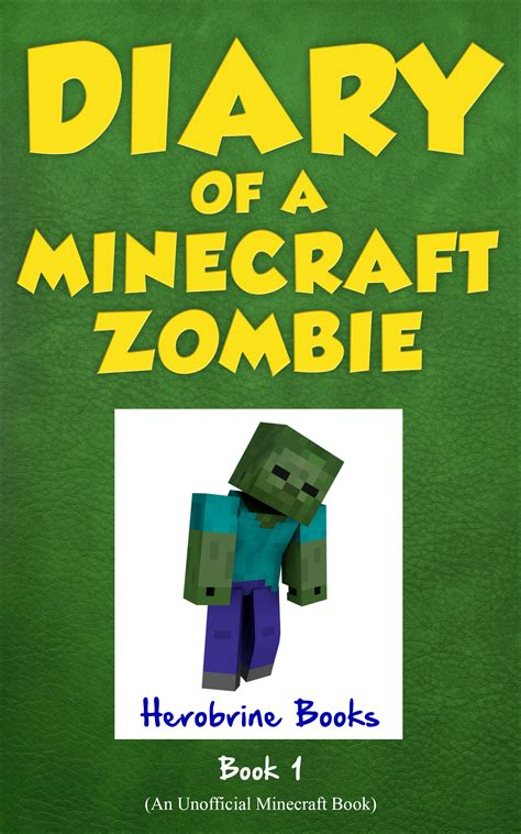 minecraft picture books diary of a minecraft hits top 10 on