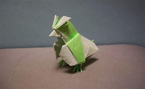 all origami origami from the best generation part 1