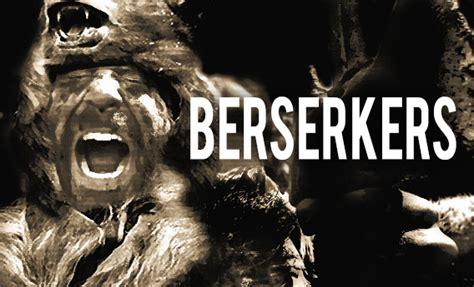 berserker warrior class