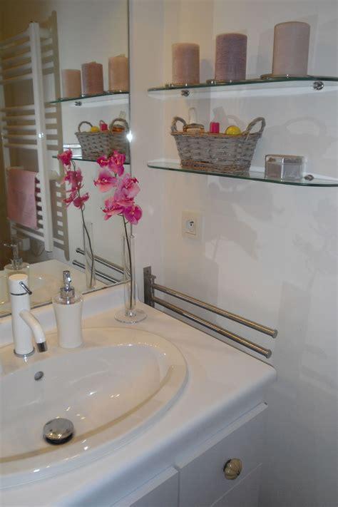 comment decorer sa salle de bain