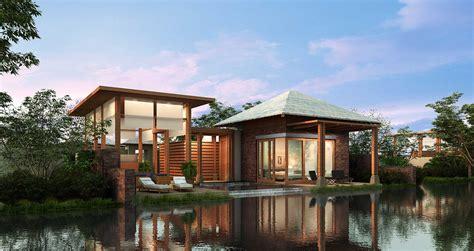 home design resort house home element luxurious tropical island resort villas