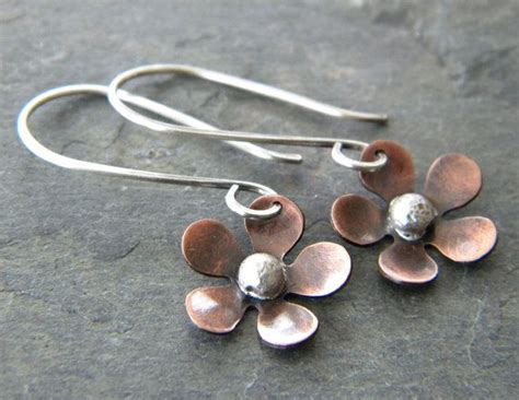 sheet silver for jewelry best 25 metal jewelry ideas on metal jewelry