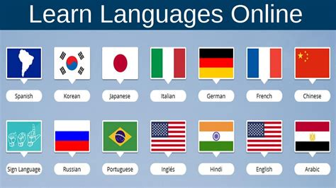 where to free learn languages try for free