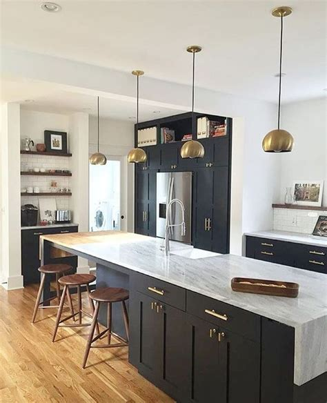 matte black kitchen cabinets countertops cabinets and black kitchens on