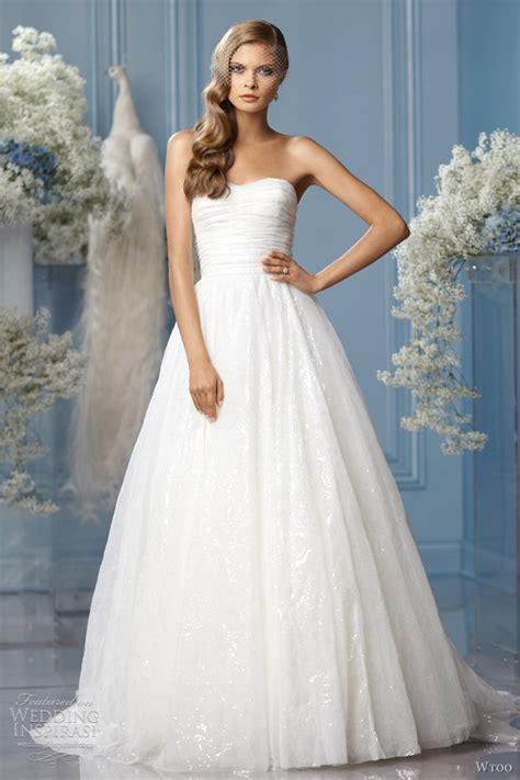 wedding gown wtoo wedding dresses 2013 wedding inspirasi page 2