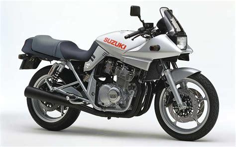 1992 Suzuki Katana by スズキ 新型katana カタナを発表 40年の時を経てあの名車が遂に復活 F1ニュース速報 解説