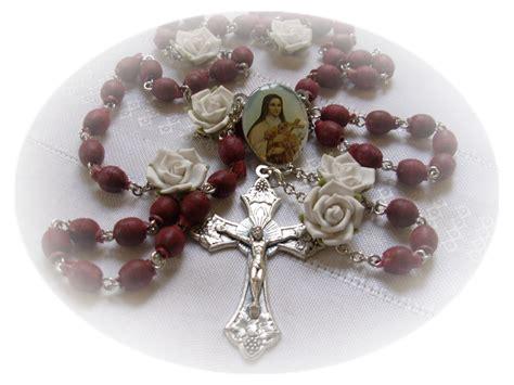 a bead of roses cynthia selahblue cynti19 images beautiful rosary