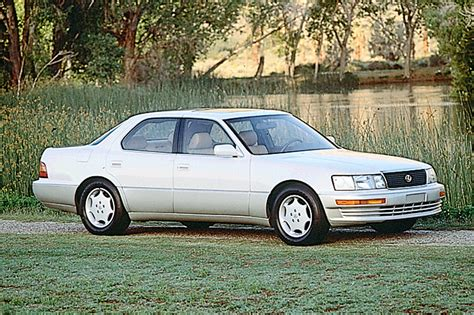 what is the best auto repair manual 1994 ford tempo free book repair manuals 1990 94 lexus ls 400 consumer guide auto