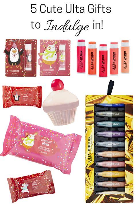 ulta gifts 5 ulta 2014 gifts to indulge in musings of