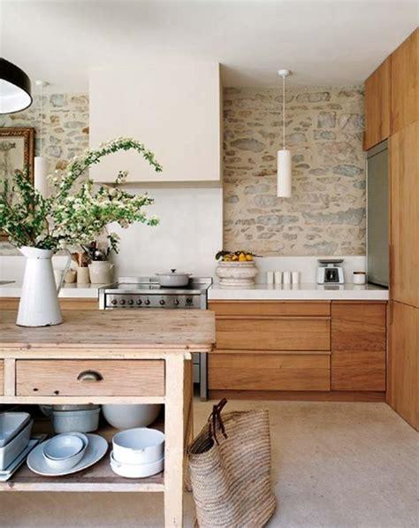 woodwork for kitchen best 25 wooden kitchen cabinets ideas on