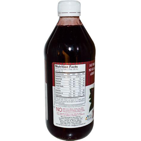 cherry juice dynamic health laboratories black cherry juice