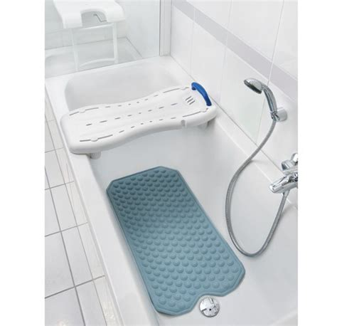 tapis de bain antid 233 rapant bula invacare