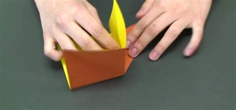cool origami box how to fold a cool origami box 171 origami