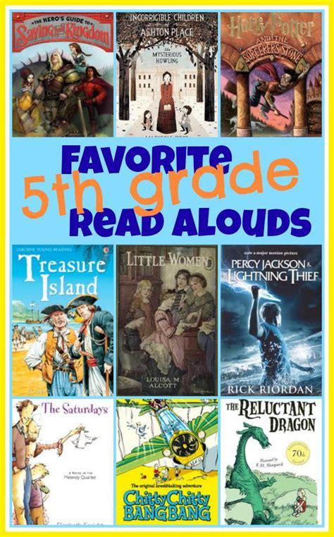 picture book read alouds for 5th grade favorite 5th grade read aloud books for read aloud