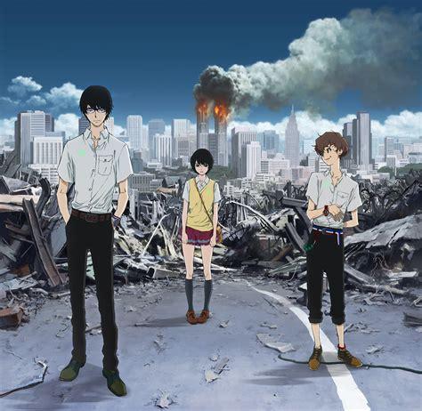 zankyou no terror anime sunday zankyou no terror terror in resonance