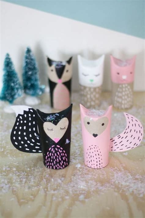 crafts with toilet paper rolls and paper towel rolls best 25 toilet paper roll crafts ideas on