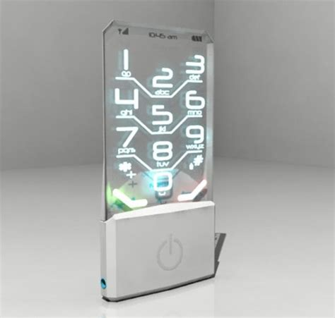 cool new electronics coolest gadgets clearly calling you transparent