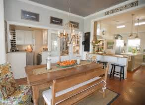 farmhouse kitchens designs 10 best farmhouse decorating ideas for sweet home
