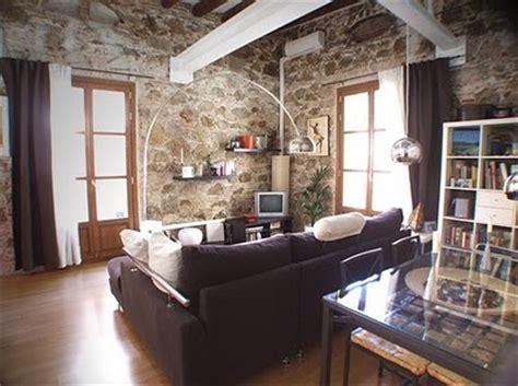 apartamentos rusticos con estilo r 250 stico moderno decoraci 243 n de interiores y