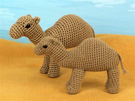 free camel knitting pattern camel amigurumi crochet pattern planetjune shop