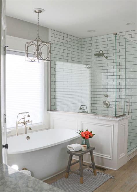 master bathroom renovation ideas bathroom remodel reveal sincerely d