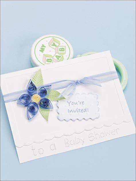 make a baby shower card free greeting card diy invitations diy baby shower