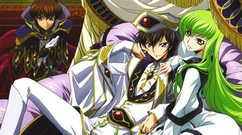 code geass lelouch of the rebellion review code geass lelouch of the rebellion dracula s cave