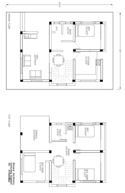 how to draw a floor plan of a house draw house floor plan modern house