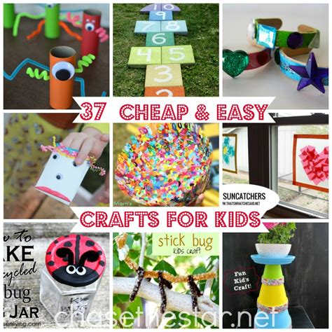 cheap crafts the crafting ideas and inspiration to create your